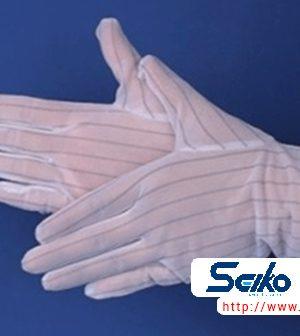 ESD Stripped Glove